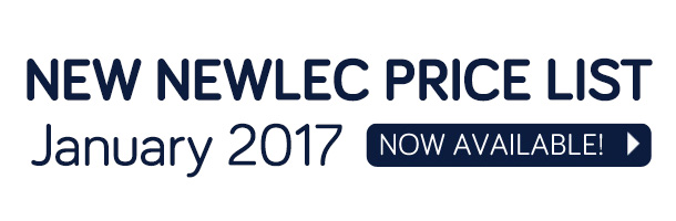 Newlec Pricelist Web Banner