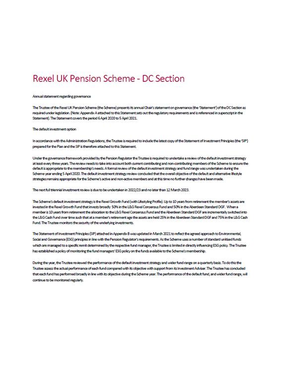 Chairs Statement pdf